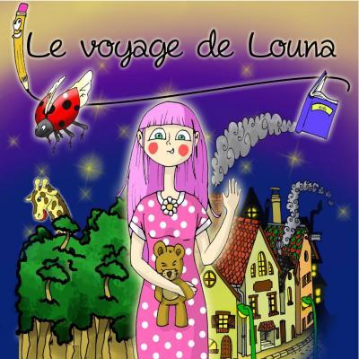 Le Voyage de Louna
